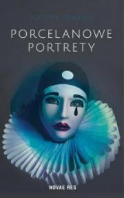 Ok�adka - Porcelanowe portrety