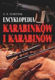 Ok�adka - Encyklopedia karabink�w i karabin�w