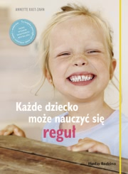 Ok�adka - Ka�de dziecko mo�e nauczy� si� regu�