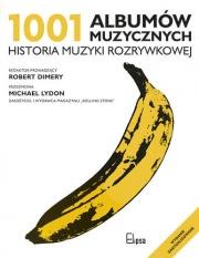 Ok�adka - 1001 album�w muzycznych Historia muzyki rozrywkowej