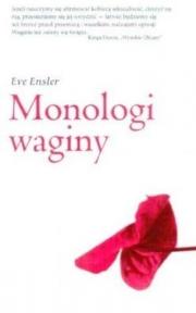 Okładka - Monologi waginy