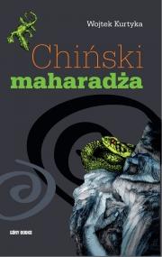Ok�adka - Chi�ski maharad�a