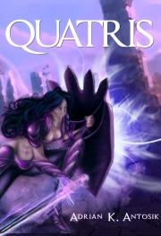 Ok�adka - Quatris