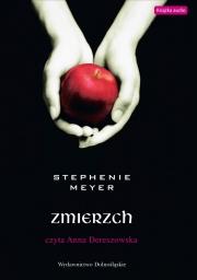 Ok�adka - Zmierzch (audiobook)