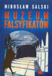 Ok�adka - Muzeum Falsyfikat�w