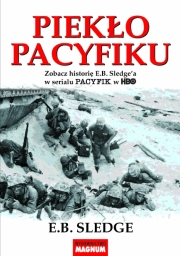 Ok�adka - Piek�o Pacyfiku