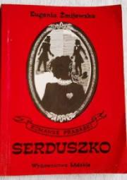 Ok�adka - Serduszko