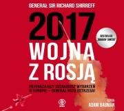 Recenzja - 2017: Wojna z Rosją. Audiobook