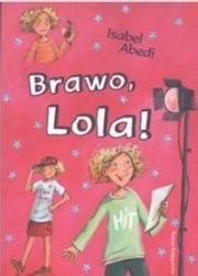 Ok�adka - Brawo, Lola!