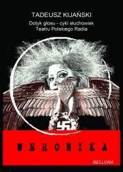 Ok�adka - Weronika