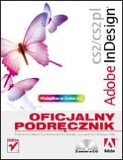 Ok�adka - Adobe InDesign CS2/CS2 PL. Oficjalny podr�cznik