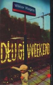 Okładka - Długi weekend