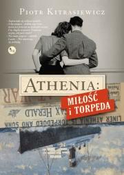 Recenzja - Athenia: Miłość i torpeda