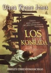 Ok�adka - Los Konrada