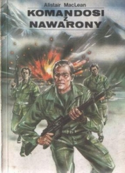 Ok�adka -  Komandosi z Nawarony
