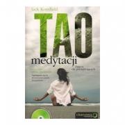 Okładka - Tao medytacji. Zajęcia dla początkujących