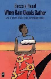 Ok�adka - When Rain Clouds Gather