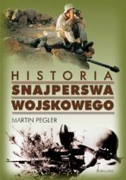 Ok�adka - Historia snajperstwa wojskowego