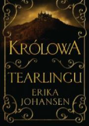 Ok�adka - Kr�lowa Tearlingu