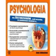 Ok�adka - Psychologia