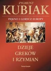 Ok�adka - Dzieje Grek�w i Rzymian
