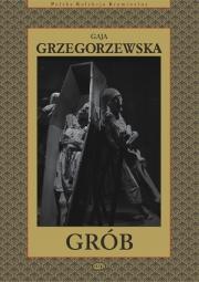 Ok�adka - Gr�b