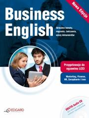 Ok�adka - Business English. Nowa Edycja