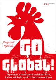Ok�adka - Go global!