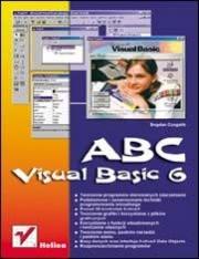 Ok�adka - ABC Visual Basica 6