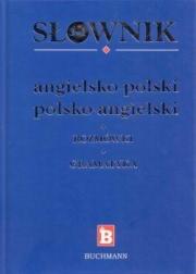 Ok�adka - S�ownik 3 w 1 angielsko-polski, polsko-angielski