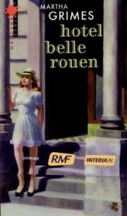Ok�adka - Hotel Belle Rouen