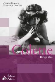 Ok�adka - Colette. Biografia