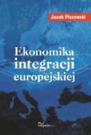 Ok�adka - Ekonomika integracji europejskiej