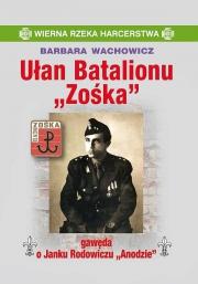 Ok�adka - U�an Batalionu