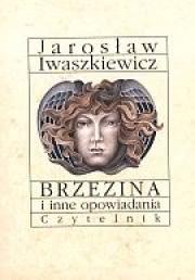 Ok�adka - Brzezina i inne opowiadania