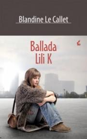 Ok�adka - Ballada Lili K
