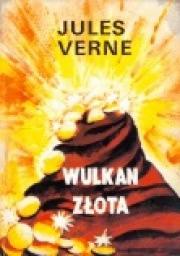 Ok�adka - Wulkan z�ota
