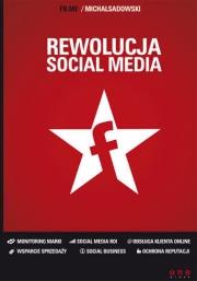 Ok�adka - Rewolucja social media