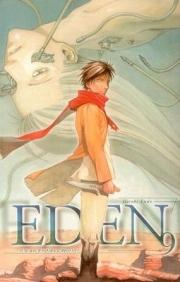 Ok�adka - Eden It`s an Endless World! - cz�� 9