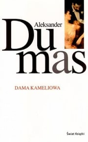 Ok�adka - Dama Kameliowa