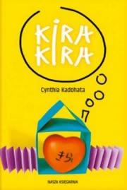 Ok�adka - Kira Kira