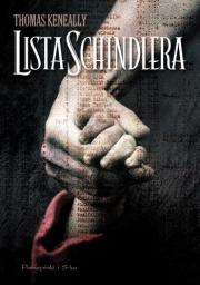 Okładka - Lista Schindlera