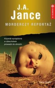 Ok�adka - Morderczy reporta�