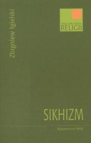 Ok�adka - Sikhizm