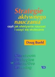 Ok�adka - Strategie aktywnego nauczania