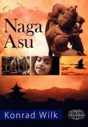 Okładka - Naga Asu