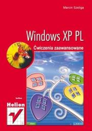 Ok�adka - Windows XP PL. �wiczenia zaawansowane