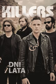 Ok�adka - The Killers Dni i lata