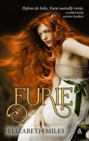 Okładka - Furie