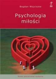 Ok�adka - Psychologia mi�o�ci